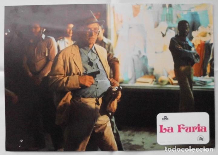 Cine: LA FURIA, , PROSPECTO DE PELÍCULA - Foto 5 - 191493415