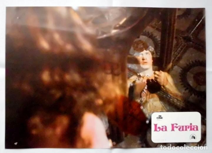Cine: LA FURIA, , PROSPECTO DE PELÍCULA - Foto 6 - 191493415