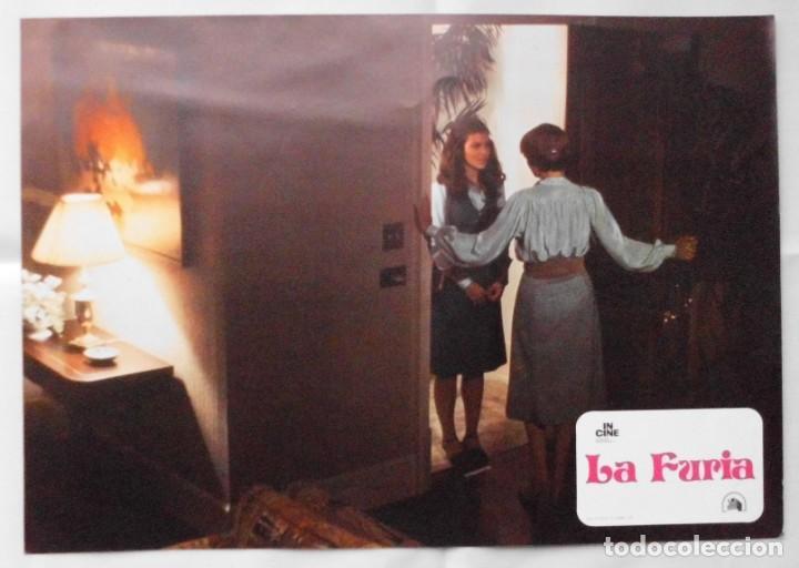 Cine: LA FURIA, , PROSPECTO DE PELÍCULA - Foto 10 - 191493415
