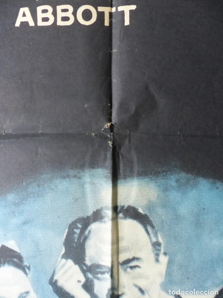 Cine: LA NOCHE DE LOS MARIDOS, DON MURRAY, E.G.MARSHALL, JACK WARDEN, AÑO 1961 - Foto 6 - 192465142