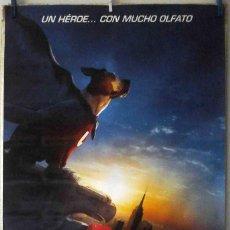Cine: ORIGINALES DE CINE: SUPERDOG - 70X100 CMS. - EN ROLLO. Lote 194219123