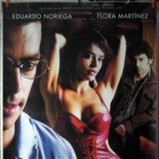 Cine: ORIGINALES DE CINE: CANCIONES DE AMOR EN LOLITA'S CLUB. VICENTE ARANDA - 70X100 CMS. EN ROLLO. Lote 194221148