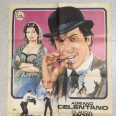 Cine: EL GUAPO. Lote 194223527