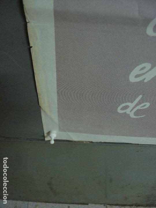 Cine: CDO 230 TIGRES DE PAPEL FERNANDO COLOMO POSTER ORIGINAL 70X100 ESTRENO - Foto 6 - 194511536
