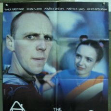Cine: CDO 241 THE ACID HOUSE PAUL MCGUIGAN POSTER ORIGINAL ESTRENO 70X100. Lote 194577697