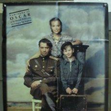 Cine: CDO 243 VOR EL LADRON PAVEL CHUKHRAI POSTER ORIGINAL ESTRENO 70X10. Lote 194580510