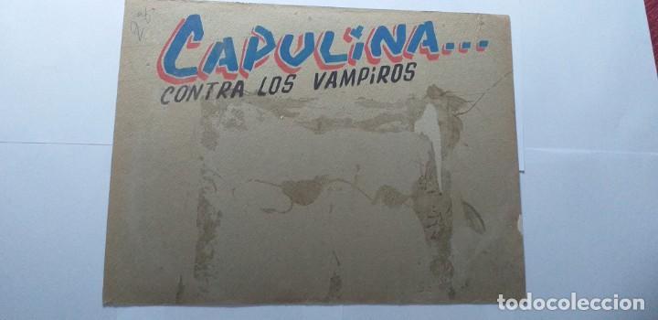 Cine: EL PRISIONERO DE ZENDA STEWART GRANGER DEBORAH KERR LOBBY CARD MEXICO - Foto 2 - 194634791