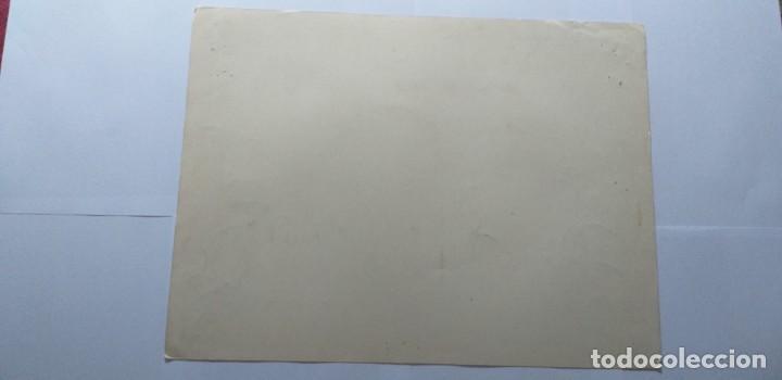 Cine: TARZAN EN PELIGRO(LOS TRES DESAFIOS DE TARZAN) JOCK MAHONEY WOODY STRODE LOBBY CARD MEXICO - Foto 2 - 194636902
