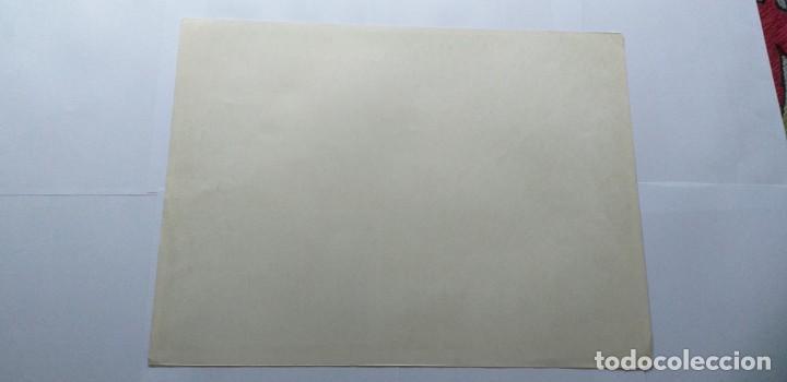 Cine: TARZAN Y LA CIUDAD PERDIDA GORDON SCOTT LOBBY CARD MEXICO - Foto 2 - 194653690