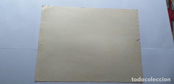 Cine: EL HIJO PRODIGO LANA TURNER EDMUND PURDOM LOBBY CARD MEXICO - Foto 2 - 194654136