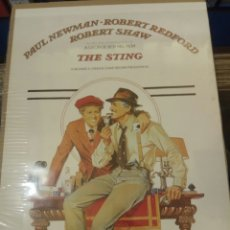 Cine: PÓSTER EL GOLPE THE STING 60 X 90. Lote 194754892