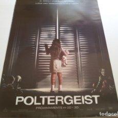 Cine: POLTERGEIST 2015 - POSTER ORIGINAL . Lote 194860237