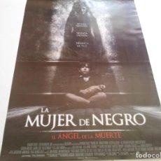Cine: LA MUJER DE NEGRO - POSTER ORIGINAL . Lote 194860501