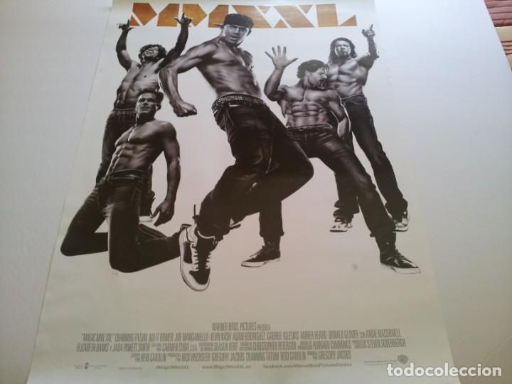 MMXXL - POSTER ORIGINAL (Cine - Posters y Carteles - Musicales)