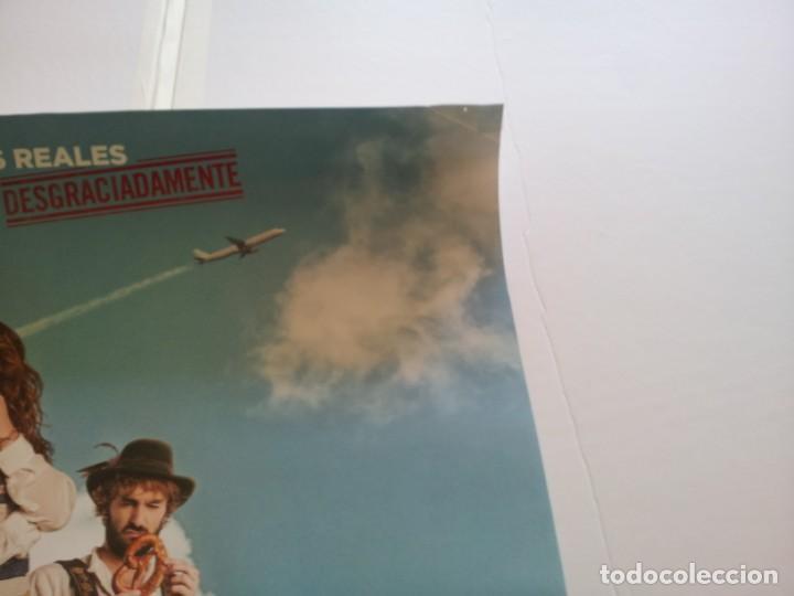 Cine: perdiendo el norte - poster original - Foto 2 - 194862787