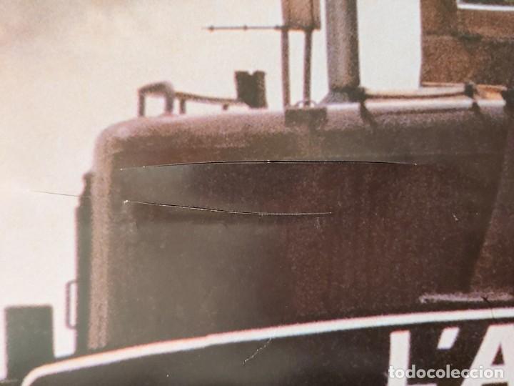 Cine: Vigo - APROX 70X100 CARTEL ORIGINAL CINE (L73) - Foto 2 - 194976811