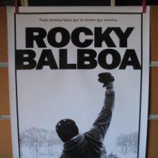 Cine: ROCKY BOLBOA. Lote 195010016