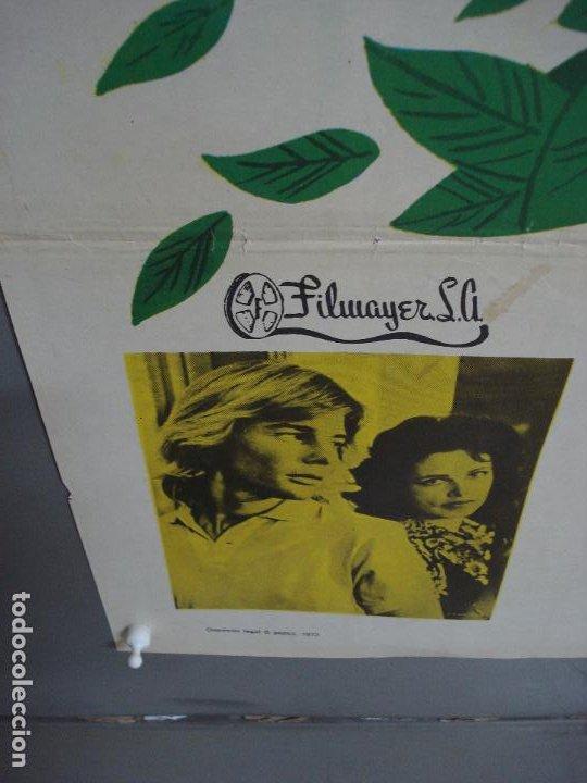Cine: CDO 324 EL HIJO DE LA JUNGLA JAN-MICHAEL VINCENT WALT DISNEY POSTER ORIGINAL 70X100 ESTRENO - Foto 7 - 195079702