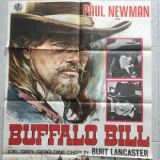 Cine: BUFFALO BILL. Lote 195089968