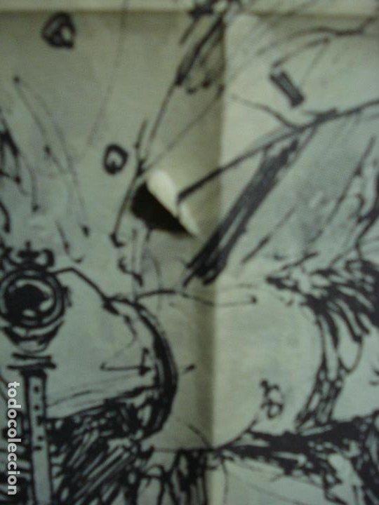 Cine: CDO 348 LA BATALLA DE BELGRADO ROD TAYLOR ADAM WEST POSTER ORIGINAL 70X100 ESTRENO - Foto 8 - 195092783