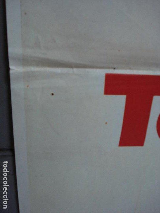 Cine: CDO 366 TORA TORA TORA SEGUNDA GUERRA MUNDIAL POSTER ORIGINAL 70X100 ESPAÑOL R-80 - Foto 5 - 195119036