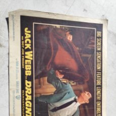 Cine: JACK WEB FOTOGRAMA CARTEL CINE CUBA HABANA. Lote 195134258