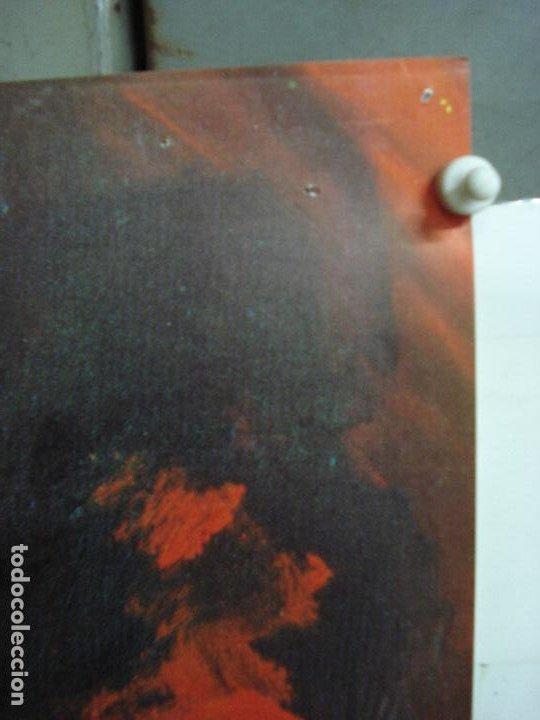 Cine: CDO 430 LA PIEL LILIANA CAVANI MASTROIANNI BURT LANCASTER CARDINALE POSTER ORIGINAL 70X100 ESTRENO - Foto 3 - 195271876