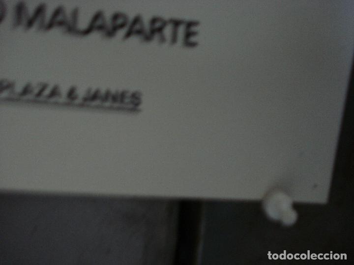 Cine: CDO 430 LA PIEL LILIANA CAVANI MASTROIANNI BURT LANCASTER CARDINALE POSTER ORIGINAL 70X100 ESTRENO - Foto 6 - 195271876