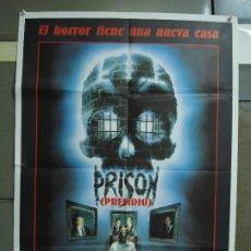 Cine: CDO 451 PRESIDIO PRISON VIGGO MORTENSEN RENNY HARLIN POSTER ORIGINAL 70X100 ESTRENO. Lote 195305588
