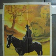 Cine: CDO 466 EL ARBOL DEL AHORCADO GARY COOPER MARIA SCHELL DELMER DAVES GUITART POSTER 70X100 ESPAÑOL. Lote 195315367