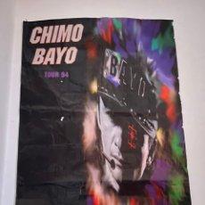 Cine: PÓSTER ANTIGUO CHIMO BAYO 1994. Lote 195331130