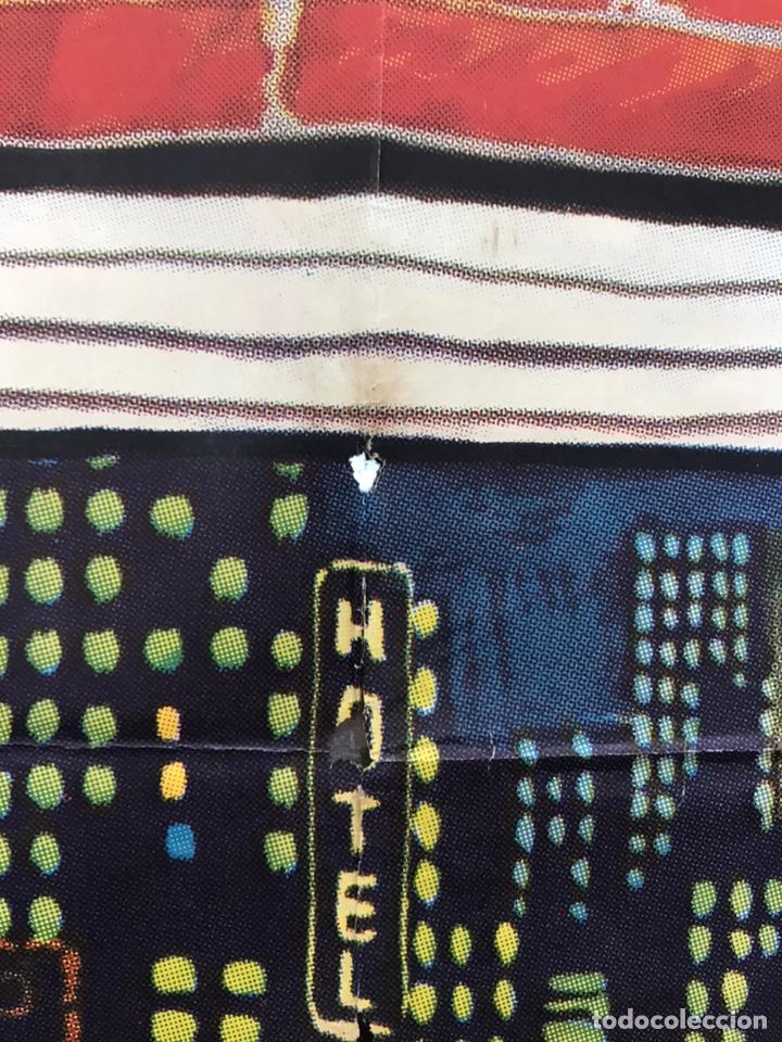 Cine: SAQUEO EN LA CIUDAD - MICHEL CONSTANTIN - AÑO 1969 - Foto 6 - 195375598