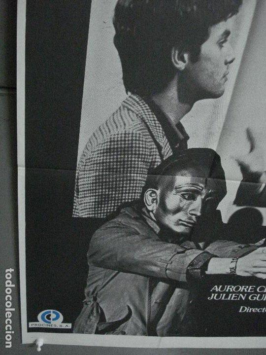 Cine: CDO 518 QUERIDO PAPA DINO RISI VITTORIO GASSMAN POSTER ORIGINAL 70X100 ESTRENO - Foto 6 - 195417370
