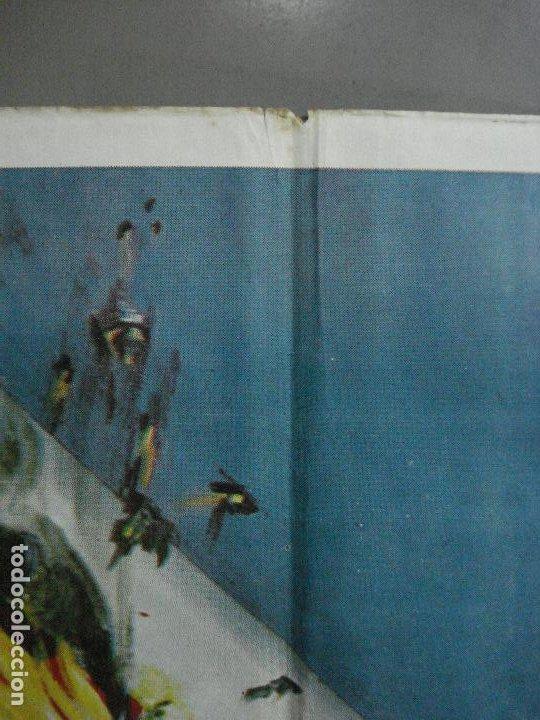 Cine: CDO 504 AEROPUERTO 78 VUELO SUPERSONICO SUSAN STRASBERG LORNE GREENE POSTER ORIGINAL 70X100 ESTRENO - Foto 2 - 195417406