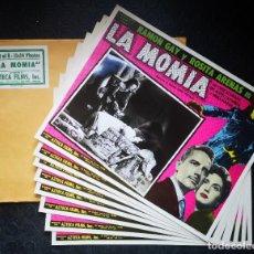 Cine: LA MOMIA. Lote 195623553