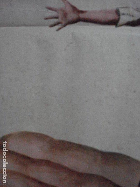 Cine: AAF25 EL PEQUEÑO GIGANTE tom thumb RUSS TAMBLYN GEORGE PAL JANO POSTER ORIGINAL 70X100 ESTRENO - Foto 5 - 196099117