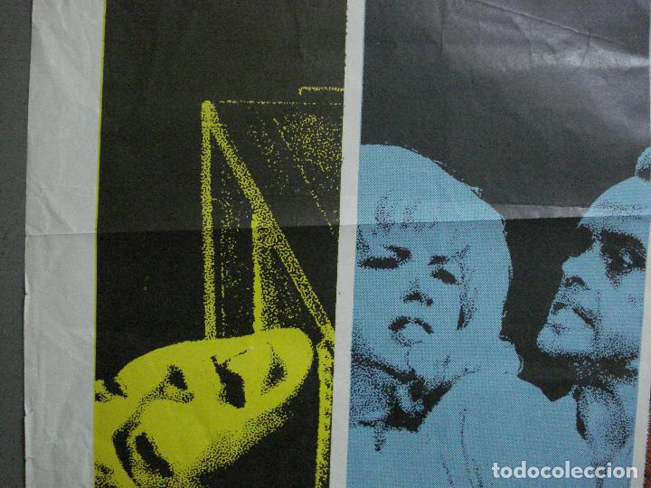 Cine: CDO 581 EL CIRCO DEL CRIMEN BERSERK JOAN CRAWFORD DIANA DORS POSTER ORIGINAL ESTRENO 70X100 - Foto 10 - 235593150