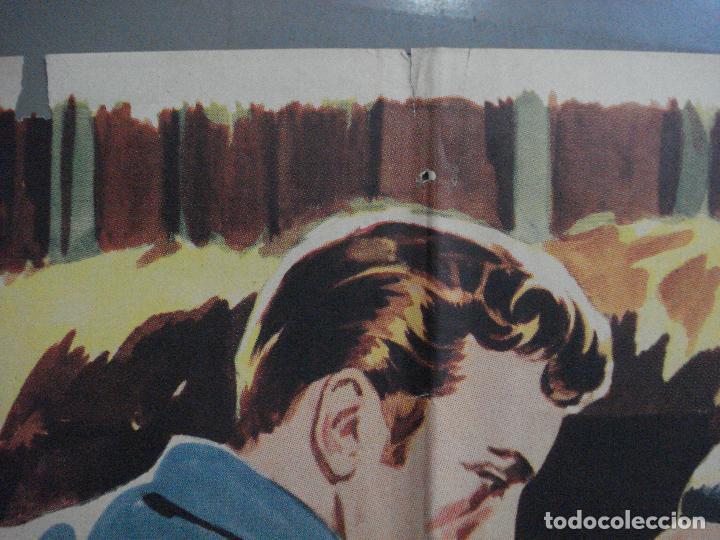 Cine: AAG41 UN EXTRAÑO A MI PUERTA MACDONALD CAREY PATRICIA MEDINA POSTER ORIGINAL 70X100 ESTRENO - Foto 3 - 196775396