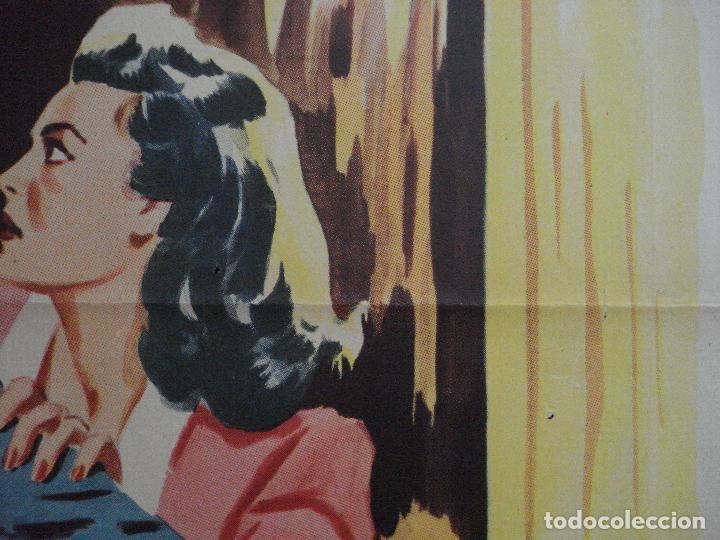 Cine: AAG41 UN EXTRAÑO A MI PUERTA MACDONALD CAREY PATRICIA MEDINA POSTER ORIGINAL 70X100 ESTRENO - Foto 6 - 196775396