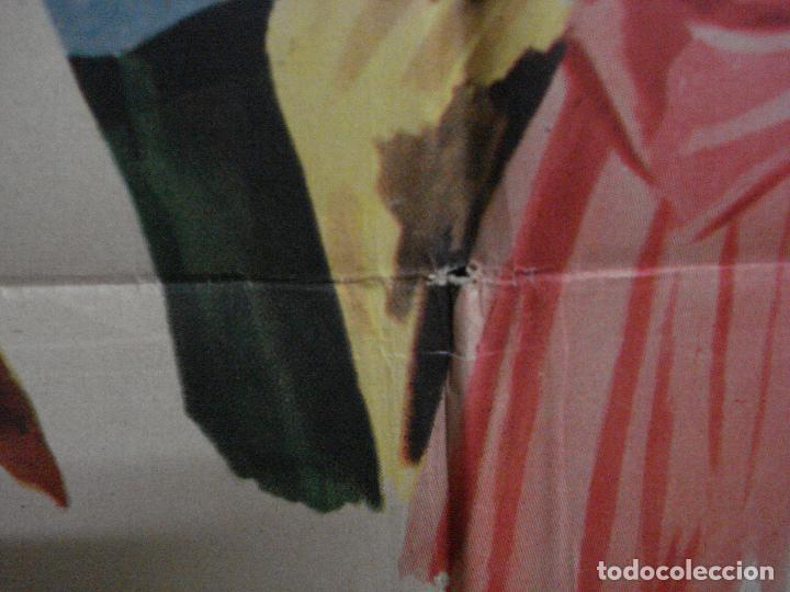 Cine: AAG41 UN EXTRAÑO A MI PUERTA MACDONALD CAREY PATRICIA MEDINA POSTER ORIGINAL 70X100 ESTRENO - Foto 8 - 196775396