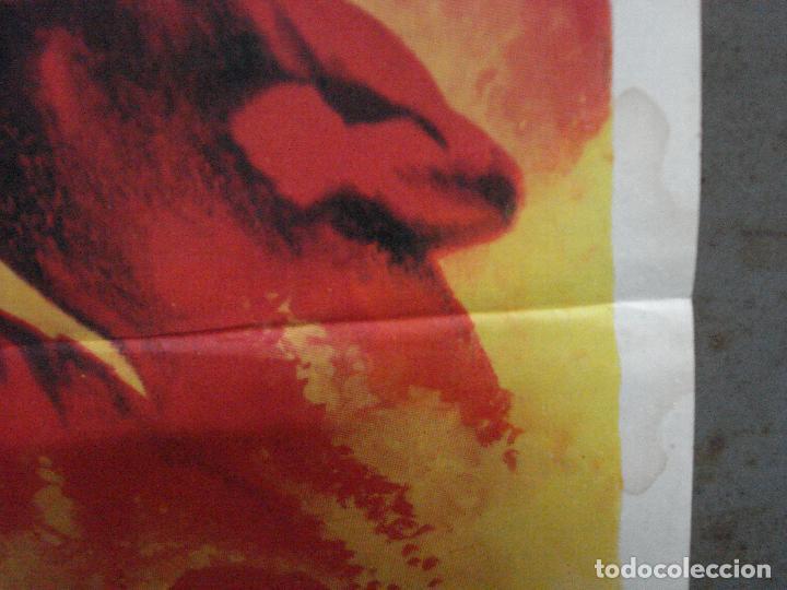Cine: CDO 657 NEUTRON CONTRA LOS ASESINOS DEL KARATE enmascarado wrestling ADOS POSTER ORIG 70X100 ESTRENO - Foto 7 - 196979790