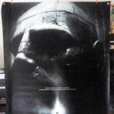 Cine: ORIGINALES DE CINE: PROMETHEUS - GRAN FORMATO: 140X200 CMS. IMPRESO EN TELA PVC. EN ROLLO.. Lote 197241975
