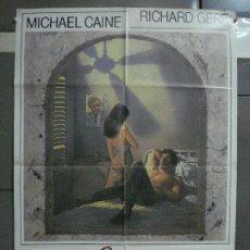 Cine: CDO 829 CONSUL HONORARIO RICHARD GERE MICHAEL CAINE AMSEL POSTER ORIGINAL 70X100 ESTRENO. Lote 198105312