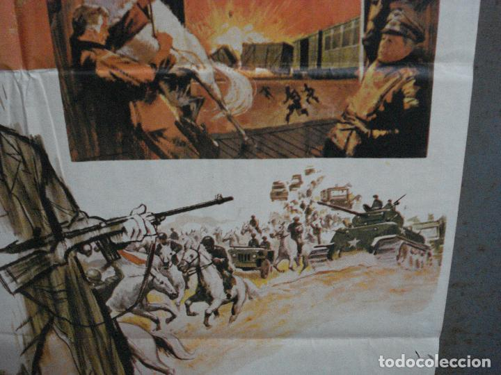 Cine: CDO 917 OPERACION COWBOY ROBERT TAYLOR WALT DISNEY POSTER ORIGINAL 70X100 ESTRENO - Foto 8 - 198212901