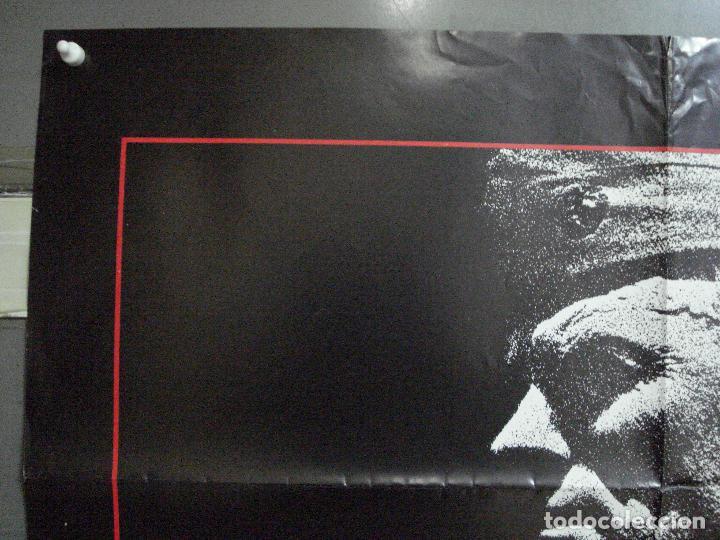 Cine: CDO 1003 EL SARGENTO DE HIERRO CLINT EASTWOOD POSTER ORIGINAL 70X100 ESTRENO - Foto 2 - 198416027