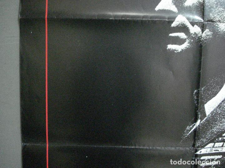 Cine: CDO 1003 EL SARGENTO DE HIERRO CLINT EASTWOOD POSTER ORIGINAL 70X100 ESTRENO - Foto 3 - 198416027