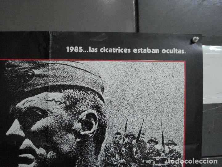 Cine: CDO 1003 EL SARGENTO DE HIERRO CLINT EASTWOOD POSTER ORIGINAL 70X100 ESTRENO - Foto 6 - 198416027