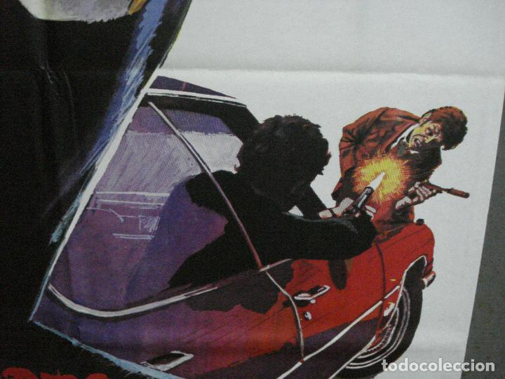Cine: CDO 1065 EL DON HA MUERTO RICHARD FLEISCHER ANTHONY QUINN POSTER ORIGINAL ESTRENO 70X100 - Foto 8 - 198784861