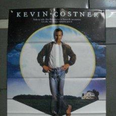 Cine: CDO 1101 CAMPO DE SUEÑOS KEVIN COSTER BEISBOL POSTER ORIGINAL ESPAÑOL 70X100 ESTRENO. Lote 198840567
