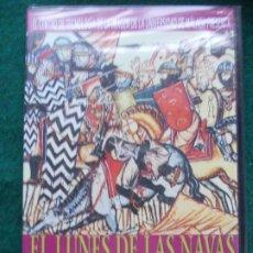 Cine: EL LUNES DE LAS NAVAS. Lote 199378020